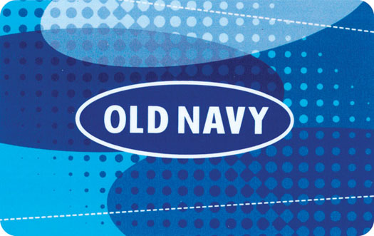 Free Old Navy Shopping Spree